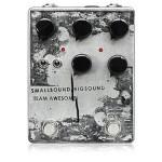 smallsound/bigsound / team awesome! fuzz machine【ファズ】