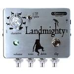 320design / Landmighty【オーバードライブ】