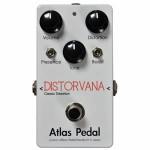 Atlas Pedal アトラスペダル / Distorvana【ディストーション】