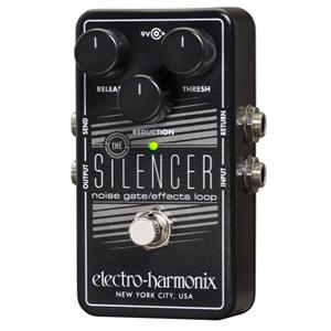 Electro Harmonix エレクトロハーモニクス / Silencer【ノイズゲート】