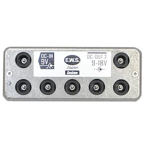 EWS エンジニアリング・ワーク・ストア / PNS-1 Pocket Noise Silencer【パワーサプライ】