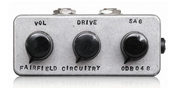 Fairfield Circuitry フェアフィールドサーキタリー / Modele B【オーバードライブ】