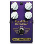 MAD Professor / Royal Blue Overdrive【オーバードライブ】