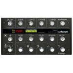 tc electronic ティーシーエレクトロニック / G-SYSTEM iB Modified Limited Black【ギター用マルチエフェクター】