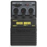 ARION アリオン / SOD-1 STEREO OVER DRIVE【オーバードライブ】
