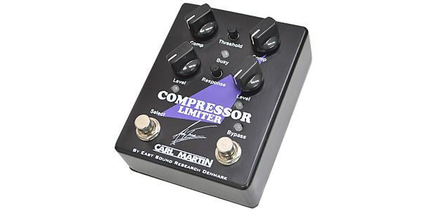CARL MARTIN Andy Timmons Signature Compressor AT-COMP【コンプレッサー】