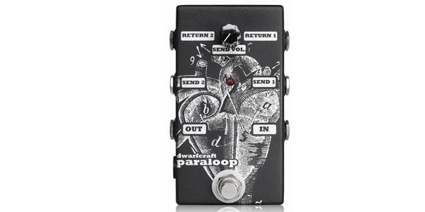 Dwarfcraft Devices ドワーフクラフトデヴァイセズ / Paraloop