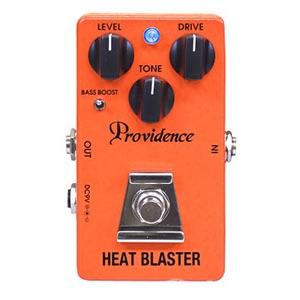 Providence プロヴィデンス / HEAT BLASTER HBL-4【ディストーション】