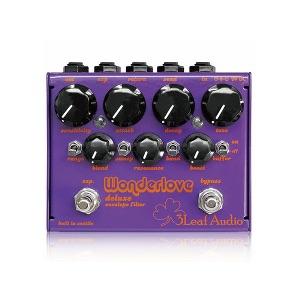 3Leaf Audio スリーリーフオーディオ Wonderlove v2 ワンダーラブブイツー【エンベロープフィルター】