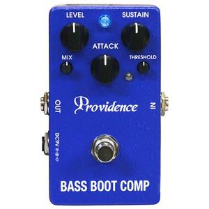Providence プロビデンス / BASS BOOT COMP BTC-1【ベース用コンプレッサー】