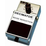 iSP Technologies / Decimator II Pedal Noise Reduction【ノイズリダクション】