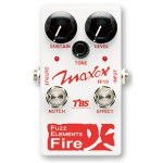 MAXON マクソン / FF10 Fuzz Elements Fire 火 【ファズ】