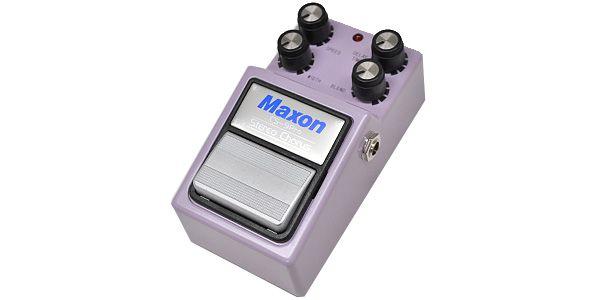 MAXON マクソン / CS9 Pro Stereo Chorus 【コーラス】