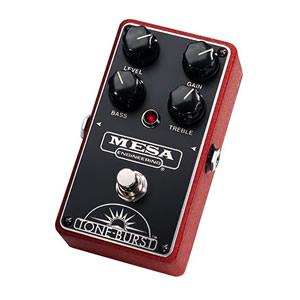 Mesa Boogie メサブギー / TONE BURST Boost & Over Drive【ブースター】【オーバードライブ】