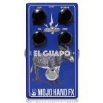 Mojo Hand Fx モジョハンドエフェクツ / El Guapo【ファズ】