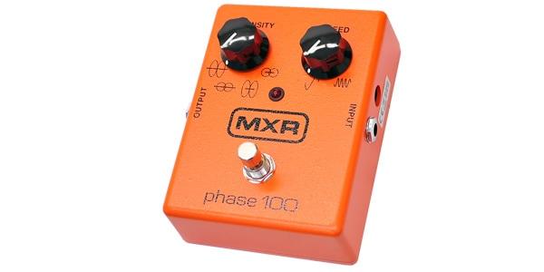 MXR エムエックスアール / M-107 PHASE 100【フェイザー】
