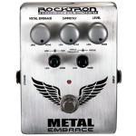 Rocktron ロックトロン / Metal Embrace【ディストーション】