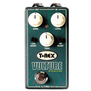 T-rex ティーレックス / VULTURE【ディストーション】