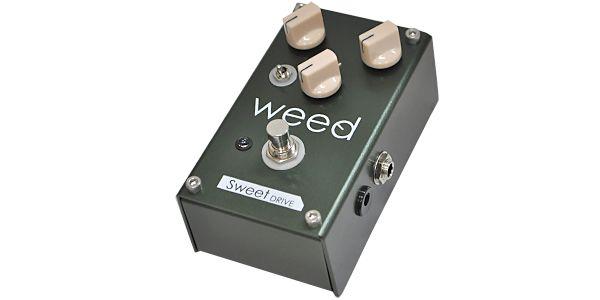 WEED ( ウィード ) / Sweet DRIVE-GREEN