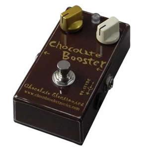 Chocolate Electronics チョコレートエレクトロニクス / Chocolate Booster【ブースター】