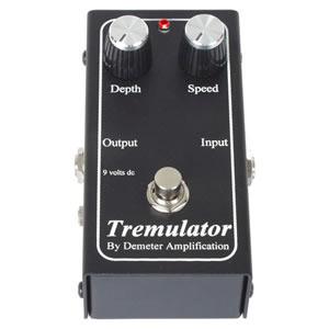 Demeter ディメーター / TRM-1 Tremulator【トレモロ】