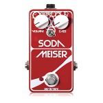 Devi Ever デヴィエヴァー / Soda Meiser【ファズ】
