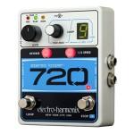 Electro Harmonix エレクトロハーモニクス / 720 Stereo Looper【ルーパー】