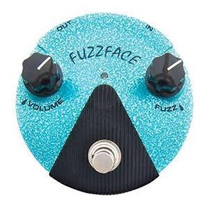 Jim Dunlop ジムダンロップ / FFM3 Fuzz Face Mini Hendrix【ファズ】