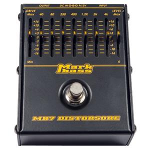 Markbass マークベース / MAK-MB7D MB7 Distorsore【ディストーション】