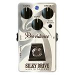 Providence プロヴィデンス / SILKY DRIVE SLD-1F【オーバードライブ】