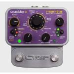 Source Audio ソースオーディオ / Soundblox 2 SA223 Manta Bass Filter【ベース用エフェクター】