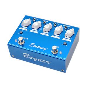 Bogner ボグナー / Ecstasy Blue Effect Pedal【オーバードライブ】