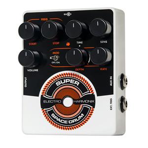 Electro Harmonix エレクトロハーモニクス / Super Space Drum Analog Drum Synthesizer【アナログ・ドラムシンセサイザー】