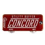 Emerson Custom エマーソンカスタム / Concord Utility Buffer【バッファー】