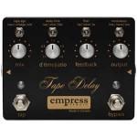 Empress Effects エンプレスエフェクト / Tape Delay【ディレイ】