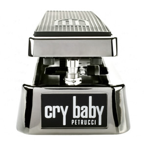 Jim Dunlop ジムダンロップ / JP95 John Petrucci Signature Cry Baby Wah【ワウペダル】
