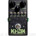 KHDK Electronics / Ghoul Screamer [Kirk Hammett Overdrive] 【オーバードライブ】