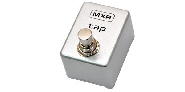 MXR エムエックスアール / M199 TAP TEMPO【フットスイッチ】