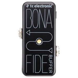 tc electronic ティーシーエレクトロニック / BonaFide Buffer【バッファー】