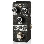 Xvive Effects Pedals エックスバイブ / XV-O1 TUBE SQUASHER OVERDRIVE【オーバードライブ】