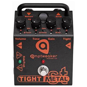 Amptweaker アンプトゥイーカー / TightMetal ST【ディストーション】