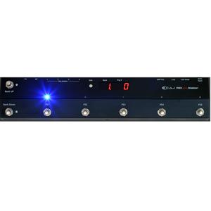 Custom Audio Japan カスタムオーディオジャパン / MIDI prg Station【MIDIコントローラー】