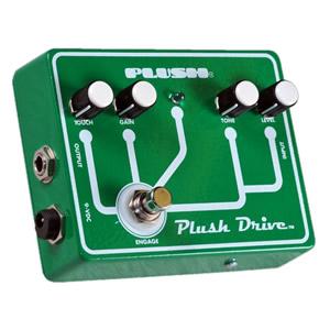 Fuchs フュークス / The Plush Drive【オーバードライブ】