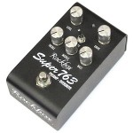 Rockbox Electronics ロックボックス エレクトロニクス / SUPER 763 PREAMP OVERDRIVE【オーバードライブ】