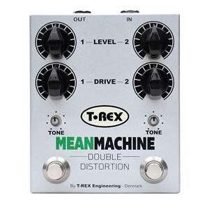 T-rex ティーレックス / MEAN MACHINE【ディストーション】
