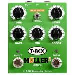 T-rex ティーレックス / MOLLER2【オーバードライブ】
