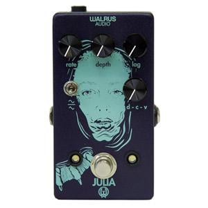 Walrus Audio ウォルラスオーディオ / JULIA【アナログコーラス/ビブラート】