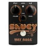 WAY HUGE ウェイヒュージ / Saucy Box HC WHE205HC【オーバードライブ】