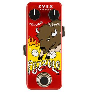 Z-VEX ジーベックス / FUZZOLO【ファズ】