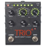 DigiTech デジテック / TRIO+ Band Creator+Looper